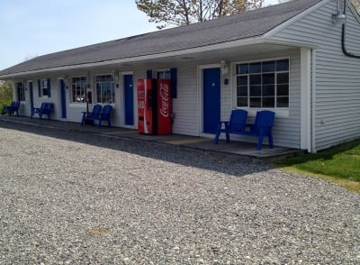 Isleview Motel near Acadia Nation Park